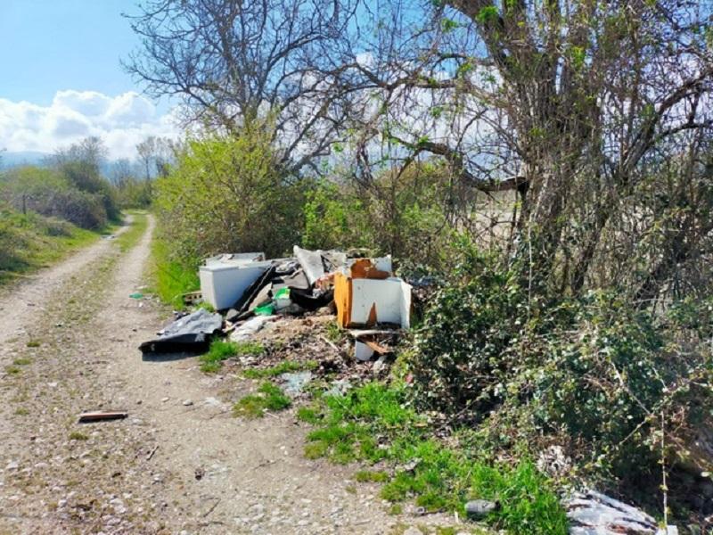 Giornata ecologica del 24 aprile a Ortucchio, raccolte 7 tonnellate di rifiuti
