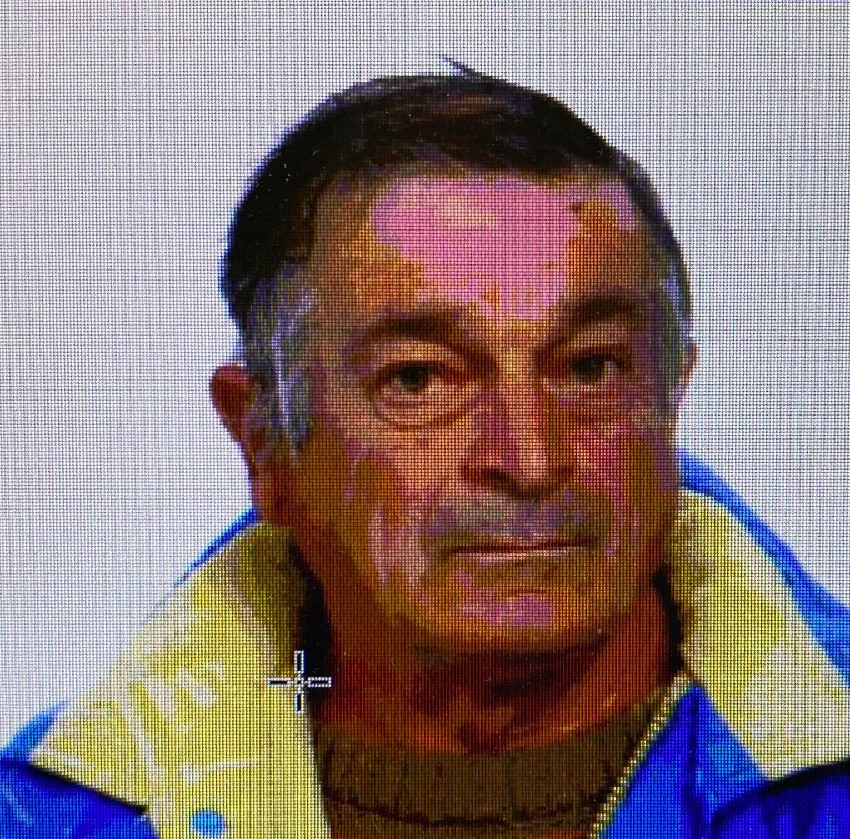 Scomparso un uomo Gabriele Antonini ad Aielli. Avviate le ricerche