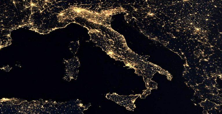 Nascita di Internet in Italia di Oreste Angeloni