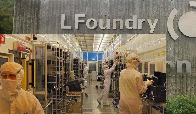 LFoundry smantella, un pezzo di azienda finisce in Germania