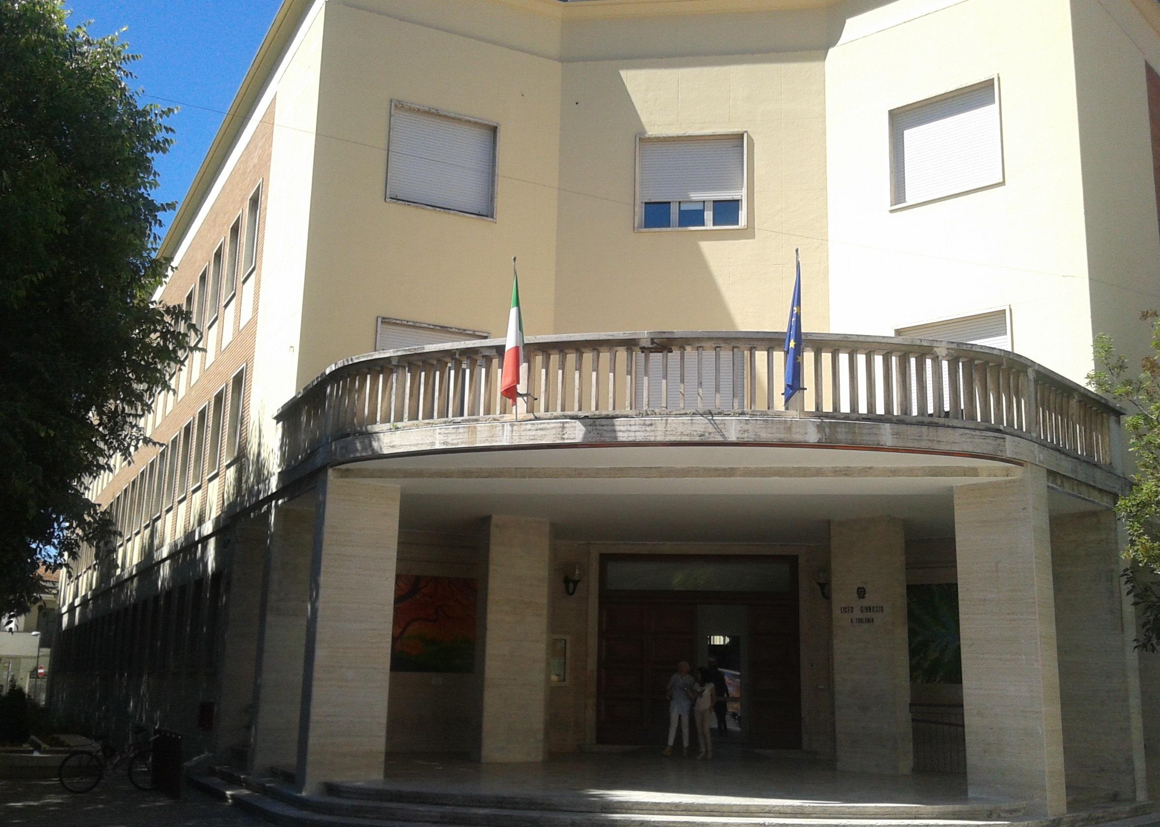 Due alunni del Torlonia alle selezioni nazionali delle Olimpiadi di Italiano e delle Olimpiadi delle Lingue e Civiltà Classiche