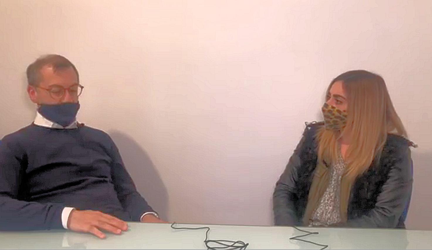 """Intervista al direttore artistico di Harmonia Novissima, Massimo Coccia: """"Finalmente si riparte, tante novità in arrivo"""""""