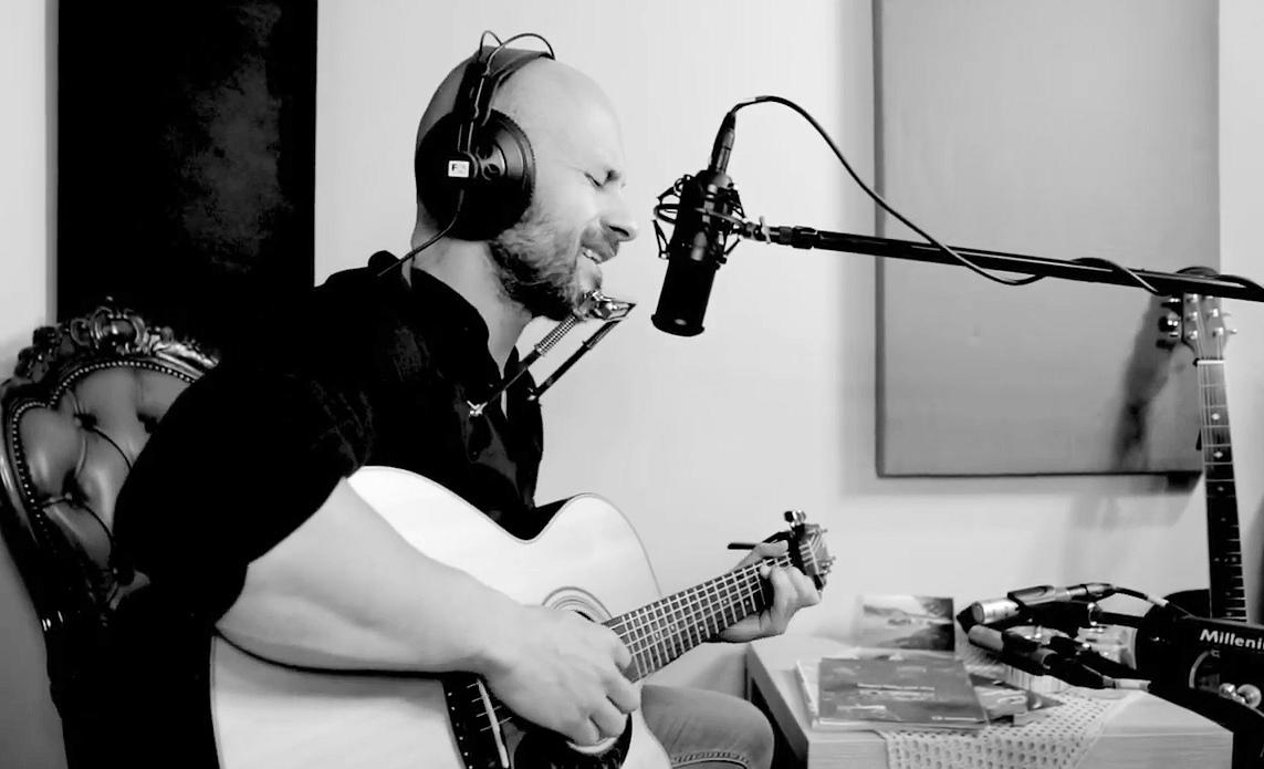 """Farge conquista la semifinale del TMF con la sua nuova opera e """"Limoni"""" diventa un video"""