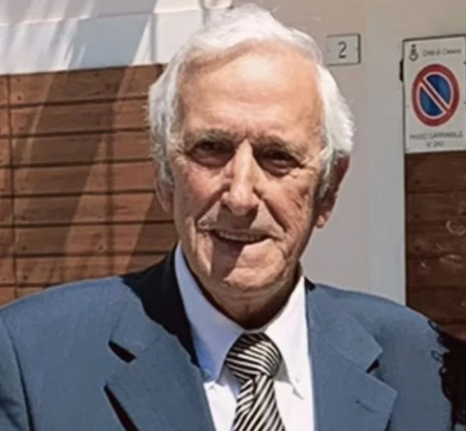 Celano piange l'ex sindaco Nino Torrelli, una vita dedicata alla politica ed alla professione di ingegnere