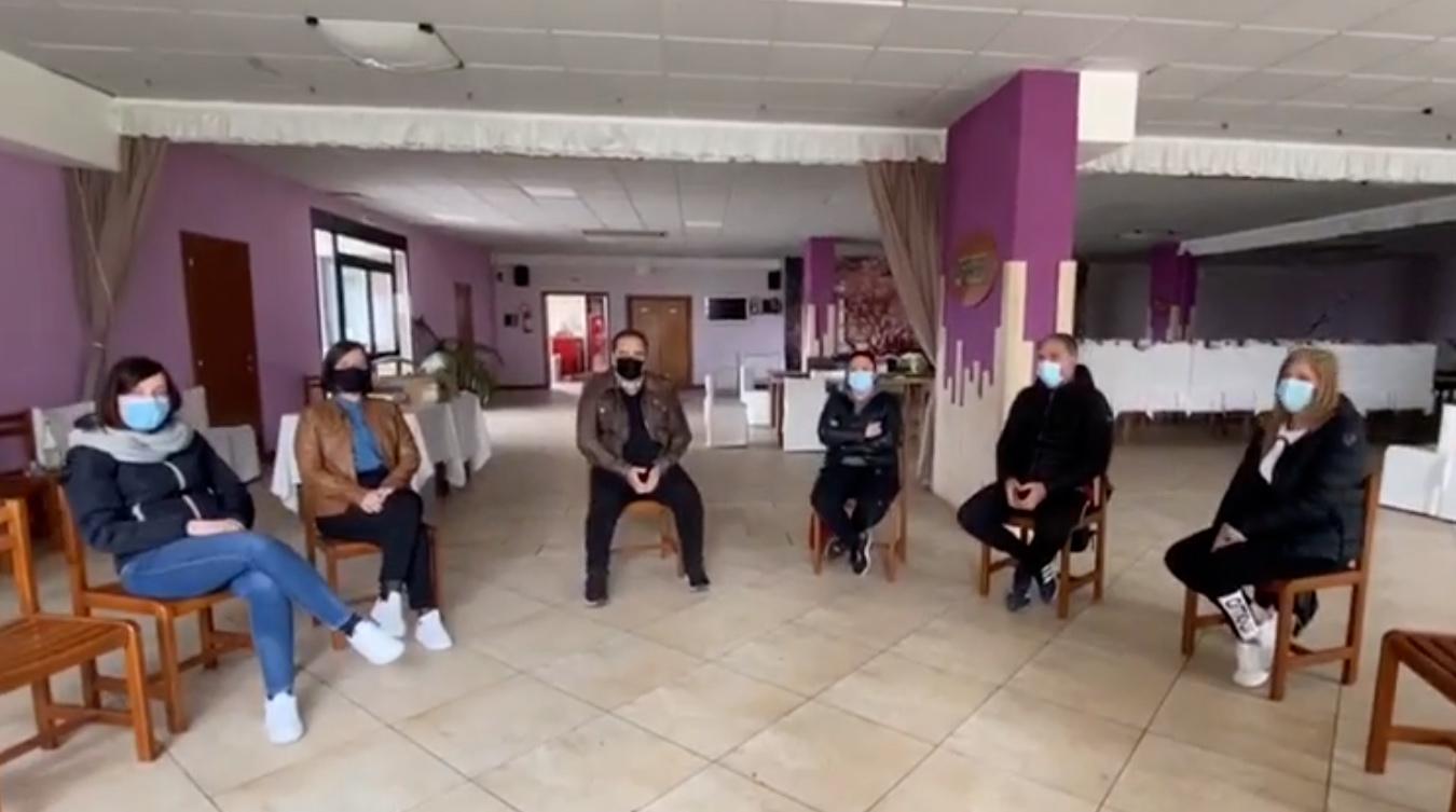 """Appello dei ristoratori di Trasacco a Marsilio: """"Non abbiamo bisogno di un sostegno ma di un risarcimento"""""""