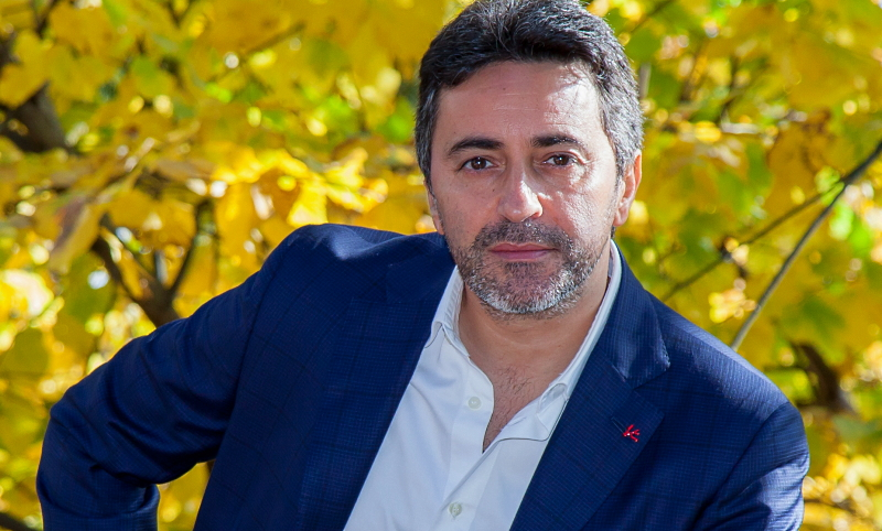 Legalilab, laboratorio di storytelling con l'attore Corrado Oddi