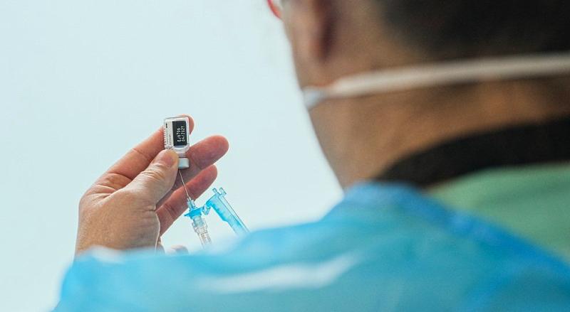 Campagna vaccinale in Abruzzo: via alle adesioni per collaborazioni di operatori sanitari