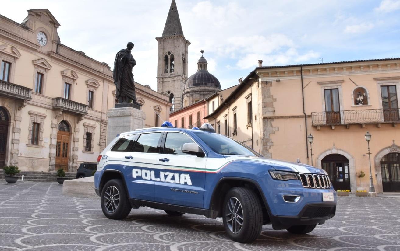 Feste in casa a Sulmona, sanzioni per i partecipanti