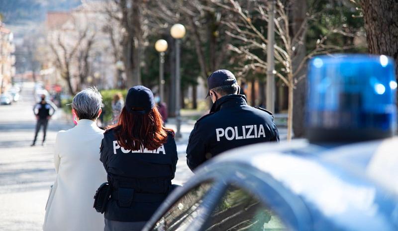 Aggressioni contro Polizia e forze dell'Ordine. Pezzopane: