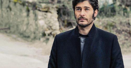 """Terremoto del 06 aprile 2009, l'attore avezzanese Lino Guanciale: """"La gente dei miei Appennini continua a dimostrare coraggio, ma chiede di non dimenticare!"""""""