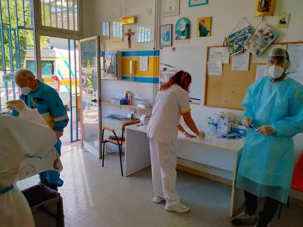 Luco dei Marsi, positivo il bilancio della giornata di prevenzione e mercoledì nuovo appuntamento con le vaccinazioni