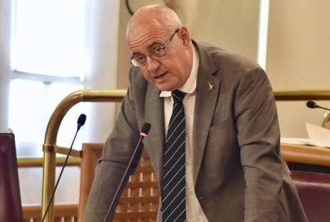Tribunali Minori, Angelosante (Lega) replica a Testa (Fdi)