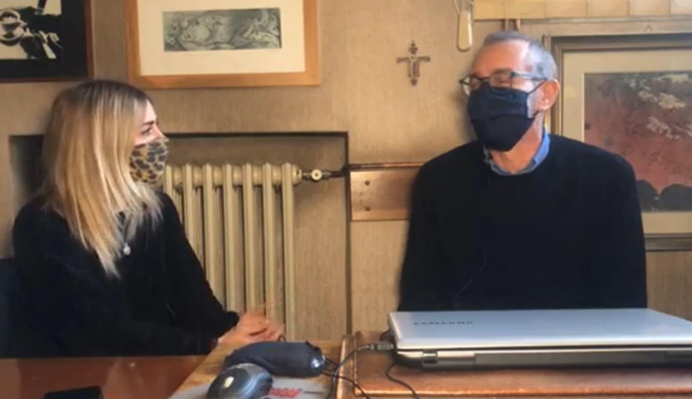 L'avvocato Stefano Cataldi si racconta: la malattia alleviata con la cannabis