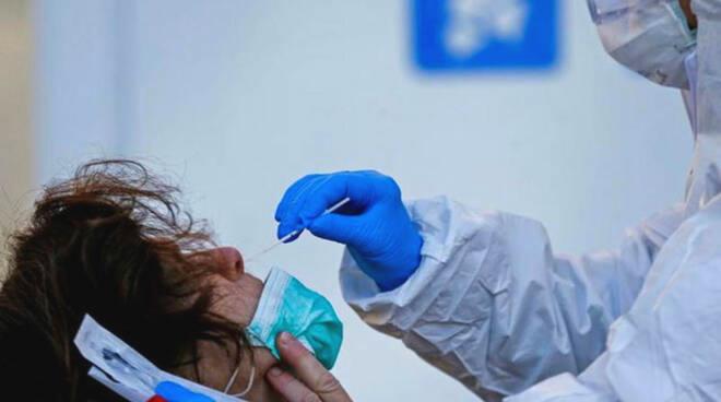 Coronavirus: test antigenici gratuiti in farmacia per gli studenti abruzzesi