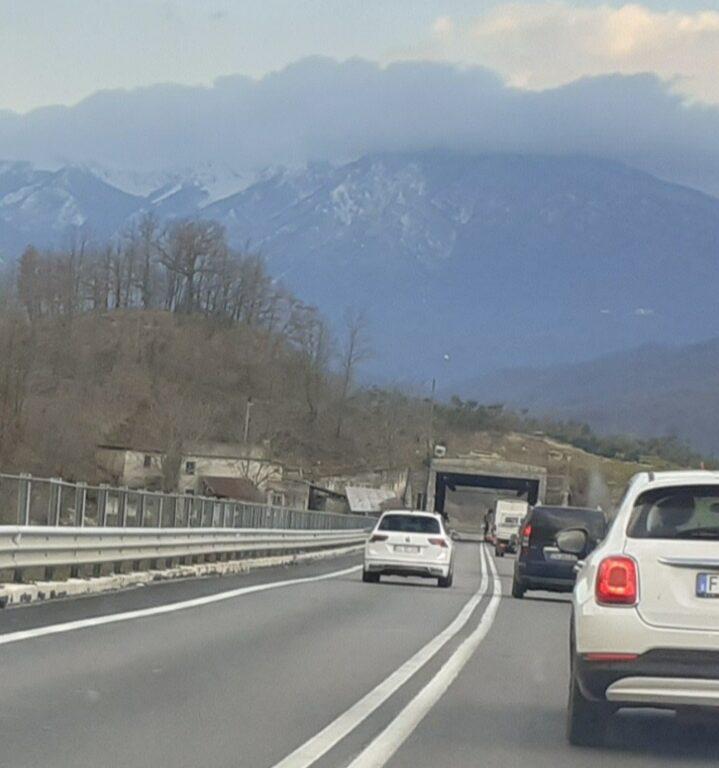 Raddoppio ex superstrada del Liri, un'opera da 500 milioni di euro fra luci e ombre