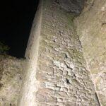 """Illuminata la Torre del Forte de' Leoni di Carsoli. Sindaco Nazzarro: """"una grande emozione!"""""""