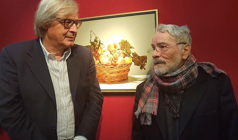 Il Presidente Marsilio e il Comune di Collelongo esprimono il loro cordoglio per la scomparsa di Luciano Ventrone