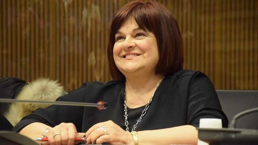 Proroga tribunali abruzzesi, dichiarato ammissibile l'emendamento presentato dalla Senatrice Pezzopane