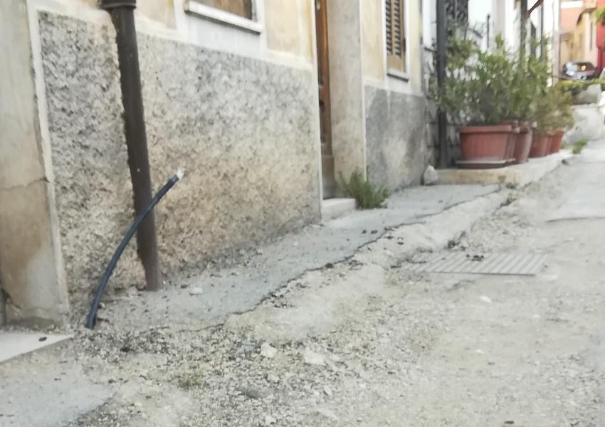 """Celano, Cotturone (Pd): """"La riqualificazione del quartiere """"Coste Aia"""" non si trasformi in una occasione persa ma sia compiuta"""""""