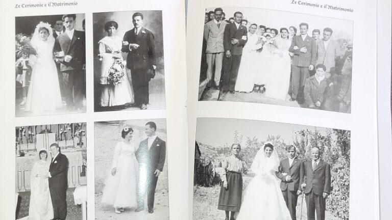 """""""L'Arca di Nonnò"""", il libro fotografico su Lecce nei Marsi"""