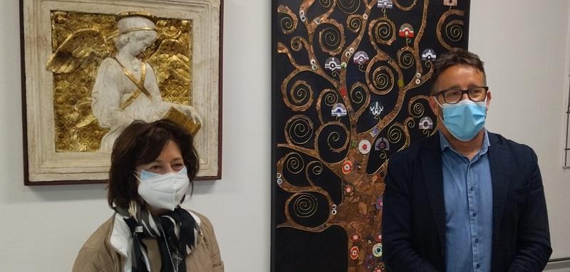 Il Liceo Artistico di Avezzano provvederà alla manutenzione e al restauro delle opere murali di Aielli