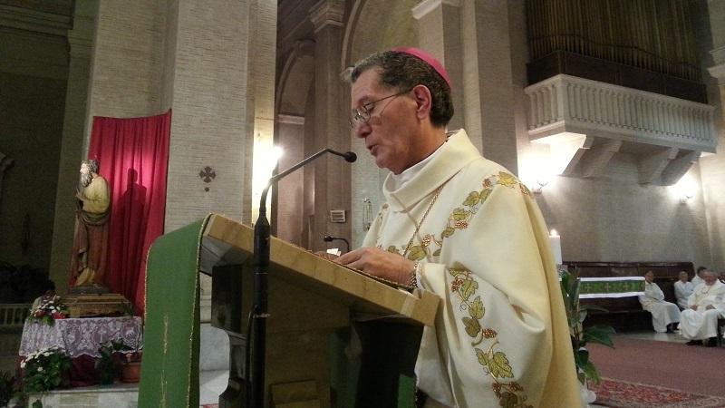 Si conclude il Mese degli Incontri dell'ACR, domenica Mons. Santoro celebrerà la Santa Messa