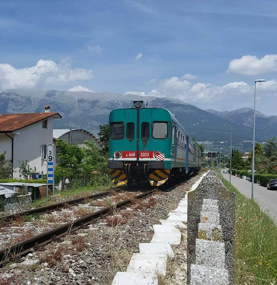 """""""Treni ad idrogeno sulla Avezzano-Cassino"""", la mozione di Devid Porrello e Loreto Marcelli (M5S)"""