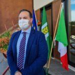 Ministro Patuanelli nella Marsica. Il commento di Fedele al termine della visita