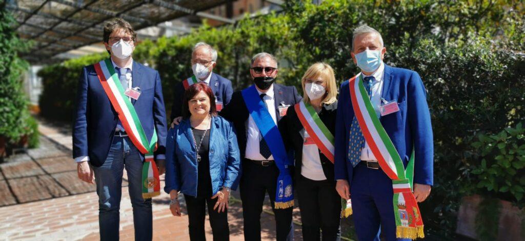 """Tribunali abruzzesi da salvare: i partiti promettono sostegno. Di Pangrazio: """"soddisfatti per gli impegni presi, ora vogliamo i fatti"""""""