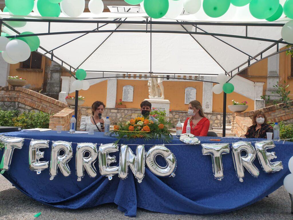 """A San Vincenzo Valle Roveto è nata la Cooperativa di Comunità """"Terrenostre"""""""