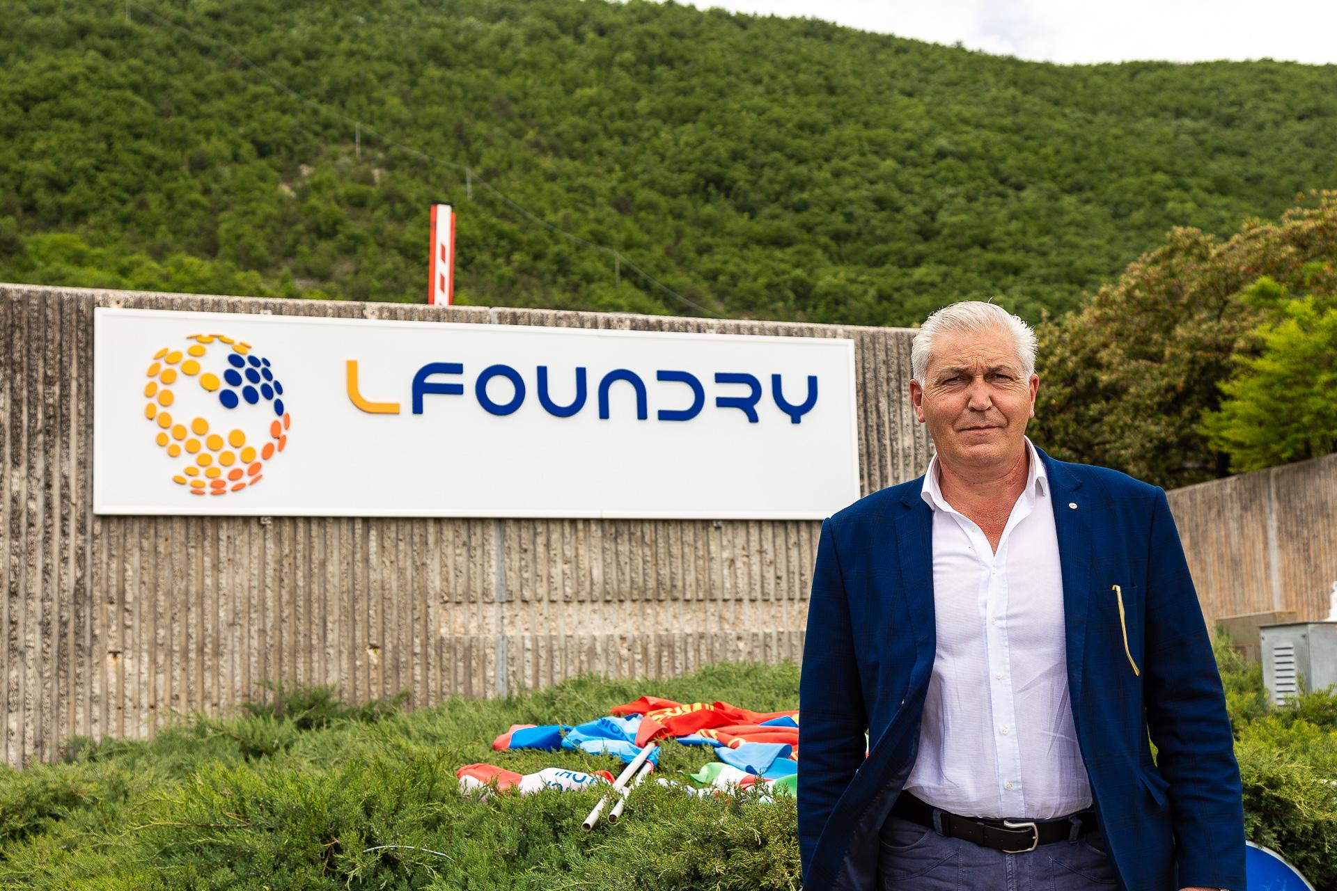 Lfoundry Avezzano: perplessità Uilm su incentivi alle dimissioni volontarie