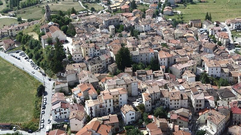 """Rocca di Mezzo, al via la 1° Edizione del Festival """"La Rocca del cinema"""""""