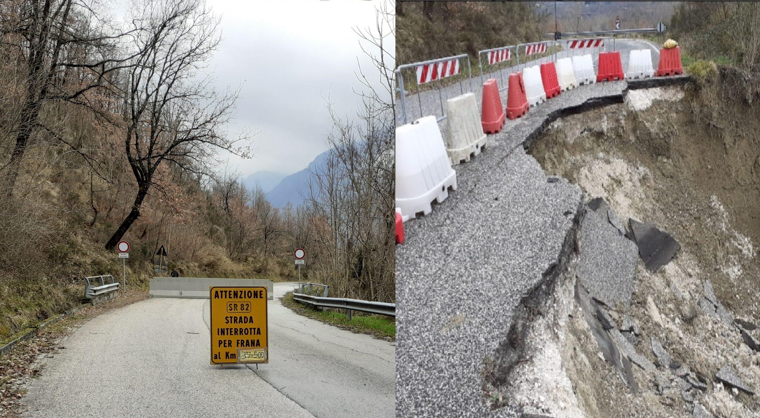 Valle Roveto, raddoppio SS690, dieci cose da fare prima di aprire i cantieri