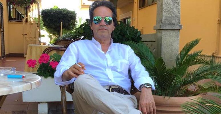 Si è spento Antonio Antonangelo, caricaturista che lavorava a Piazza Navona