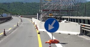 Disagi per i lavori in corso sulle autostrade abruzzesi. L'on. Pezzopane presenta un'interrogazione al Ministro Giovannini