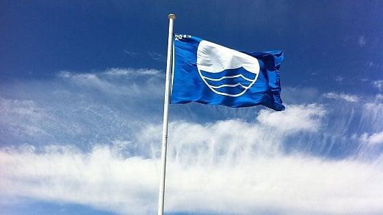 Bandiere Blu 2021 assegnate a 13 località in Abruzzo