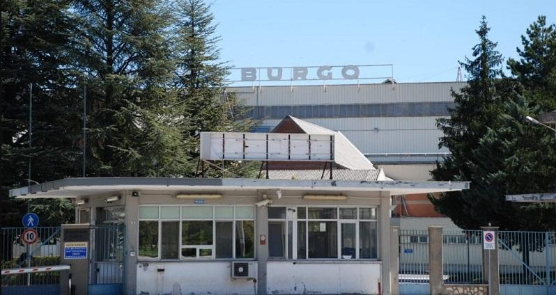 Rinnovo RSU alla Cartiera BURGO di Avezzano, UGL Primo Sindacato