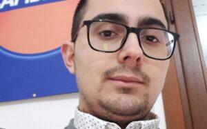 Matteo Di Genova nominato coordinatore Regionale del gruppo giovanile del partito Cambiamo