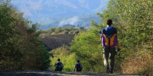 Turismo: D'Amario in audizione Senato per la promozione dei Cammini interregionali