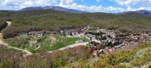 Nuovo campo di pallavolo a Camporotondo: il Comune di Cappadocia autorizza la Pro Loco