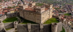 Geltrude di Matteo nuova direttrice del Castello Piccolomini di Celano