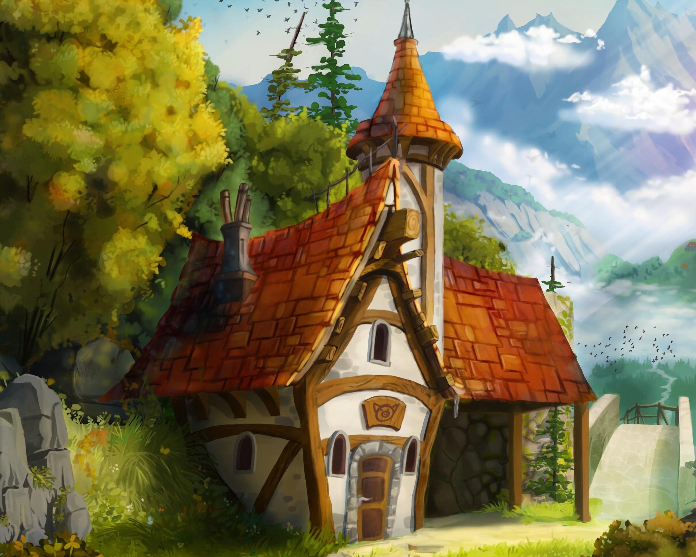"""Al via il concorso di disegno per bambini """"La casa dei miei sogni"""""""