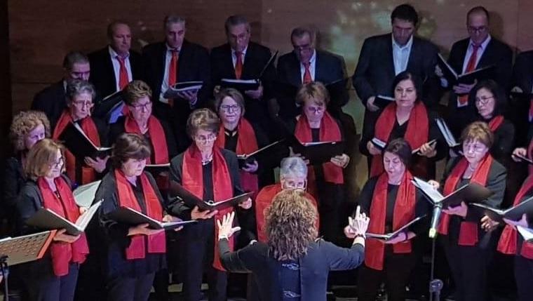 """""""Suoni di un tempo infinito"""" è il concerto organizzato dall'Associazione Corale Polifonica """"Giuseppe Corsi"""" di Celano"""