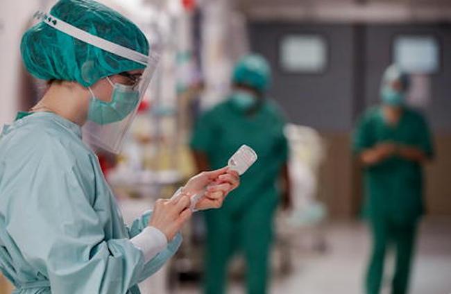 Coronavirus in Abruzzo, oggi 140 nuovi positivi