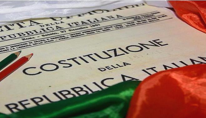 Il Comune di Celano celebra la Festa della Repubblica con la consegna della Costituzione ai neo diciottenni