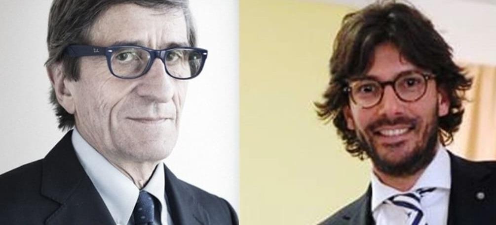 """Giulio Andreotti, i suoi """"diari segreti"""", presentazione a Celano con Serena e Stefano Andreotti"""