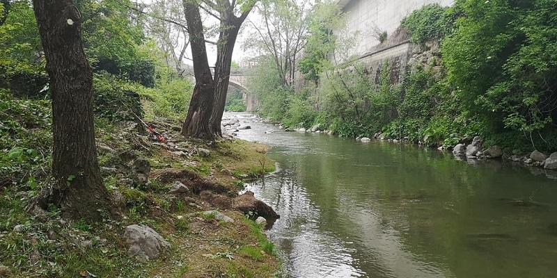 Gara di pesca a Civitella Roveto annullata all'ultimo momento