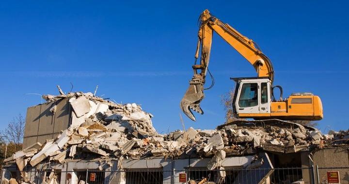 Demolizione opere abusive, contributi ai Comuni per contrastare l'abusivismo edilizio