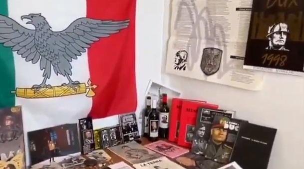 Gruppo fascista Ultima Legione sgominato dalla Digos della Questura dell'Aquila