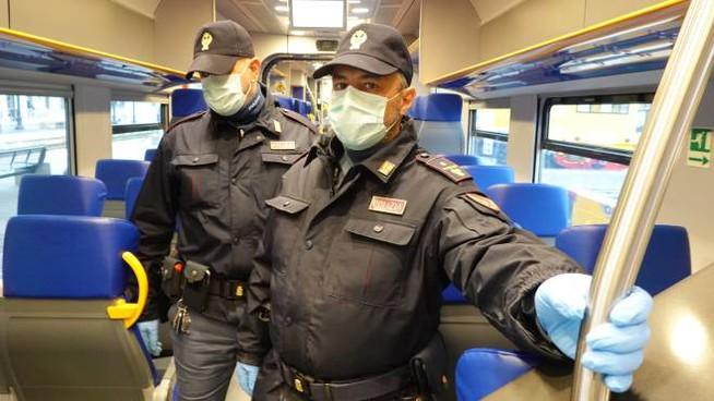 Intesa tra Trenitalia, forze di polizia e Regione Abruzzo per migliorare la sicurezza sui convogli